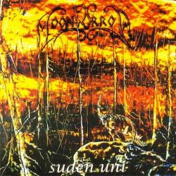 Reviews for Moonsorrow - Suden Uni