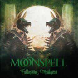 Reviews for Moonspell - Full Moon Madness