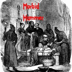 Morbid Hammer - Nuclear Metal