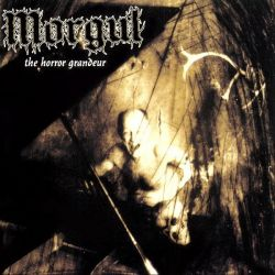 Reviews for Morgul - The Horror Grandeur