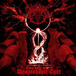 Morthibus - Unspeakable Cult