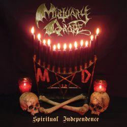 Reviews for Mortuary Drape - Spiritual Independence