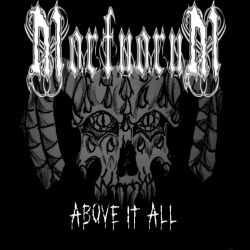 Reviews for Mortuorum - Above it All