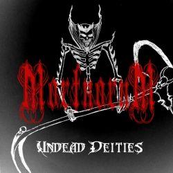 Reviews for Mortuorum - Undead Deities