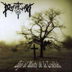 Reviews for Mortuum (ECU) - Bajo el Manto de la Crueldad