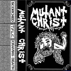 Reviews for Mutant Christ - Demo