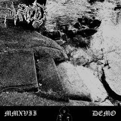 Reviews for Myrdød - MMXVII Demo