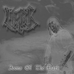 Reviews for Myrk - Icons of the Dark