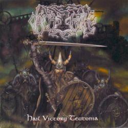 Reviews for Nachtfalke - Hail Victory Teutonia