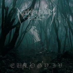 Reviews for Nachtmystium - Eulogy IV