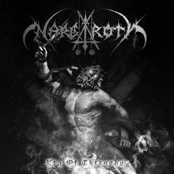 Reviews for Nargaroth - Era of Threnody