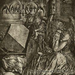 Reviews for Nargaroth - Spectral Visions of Mental Warfare