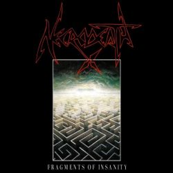Reviews for Necrodeath - Fragments of Insanity
