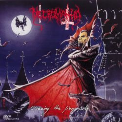 Reviews for Necromantia - Crossing the Fiery Path