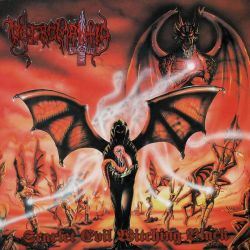 Reviews for Necromantia - Scarlet Evil Witching Black