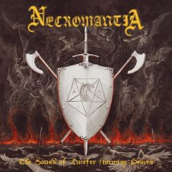 Reviews for Necromantia - The Sound of Lucifer Storming Heaven