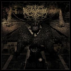 Reviews for Necrophobic - Death to All