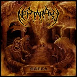 Reviews for Neftaraka - Morts