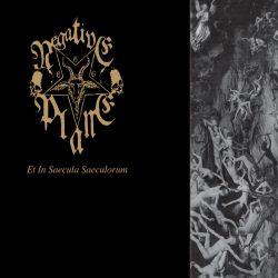 Reviews for Negative Plane - Et In Saecula Saeculorum