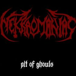Reviews for Nekkromaniac - Pit of Ghouls