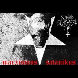 Reviews for NekroChaparro - Marxismus Satanikus