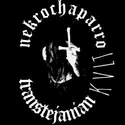 Reviews for NekroChaparro - Transtejanian Kvlt
