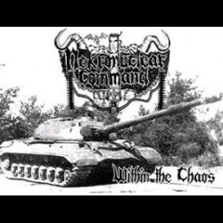 Reviews for Nekronuclear Command - Within the Chaos