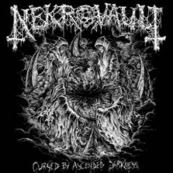 Reviews for Nekrovault - Cursed by Ascended Darkness