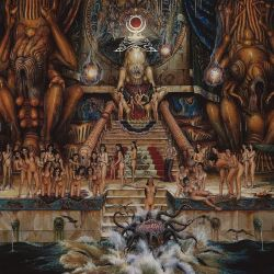 Reviews for NEPTUNIAN MAXIMALISM - Solar Drone Ceremony