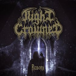 Night Crowned - Reborn