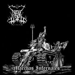 Night Ritual - Marchas infernales