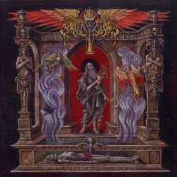 Reviews for Nightbringer - Hierophany of the Open Grave
