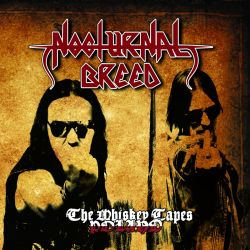 Nocturnal Breed - The Whiskey Tapes Poland
