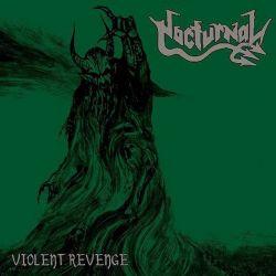 Reviews for Nocturnal (DEU) - Violent Revenge