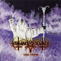 Reviews for Nokturnal Mortum - Goat Horns