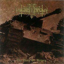 Reviews for Nokturnal Mortum - The Taste of Victory