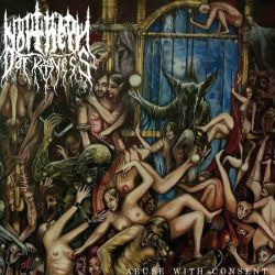 Reviews for Northern Darkness - Abuse with Consent
