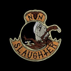 Reviews for Nunslaughter - Antichrist