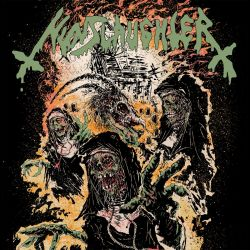 Reviews for Nunslaughter - Hear the Witches Cackle