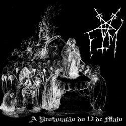 Reviews for O Fim - A Profanação do 13 de Maio