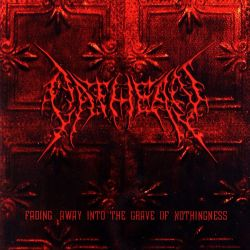 Reviews for Oathean - Fading Away into the Grave of Nothingness