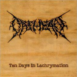 Reviews for Oathean - Ten Days in Lachrymation