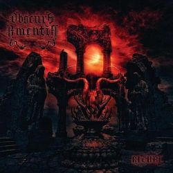 Reviews for Obscura Amentia - Ritual