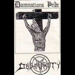 Reviews for Obscurity (SWE) - Damnations Pride