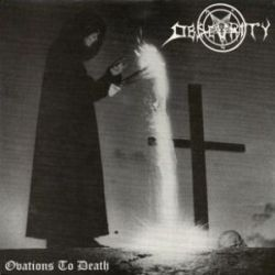 Reviews for Obscurity (SWE) - Ovations to Death