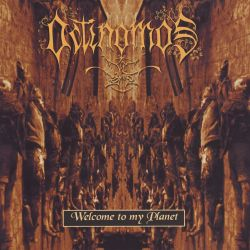 Reviews for Octinomos - Welcome to My Planet