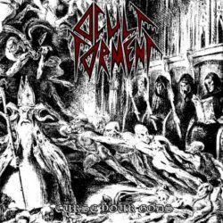 Reviews for Ocult Torment - Curse Your Gods