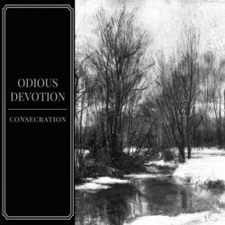 Reviews for Odious Devotion - Consecration