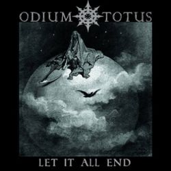 Reviews for Odium Totus - Let It All End