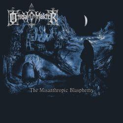 Onda Makter - The Misanthropic Blasphemy
